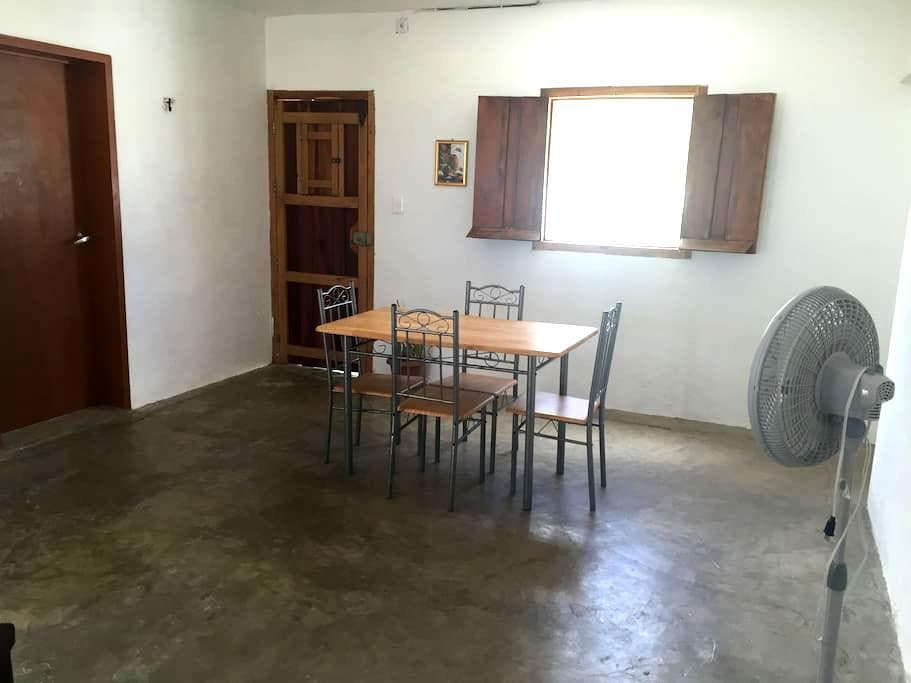 ALBATROS Front Beach Apartment - San Crisanto - Flat