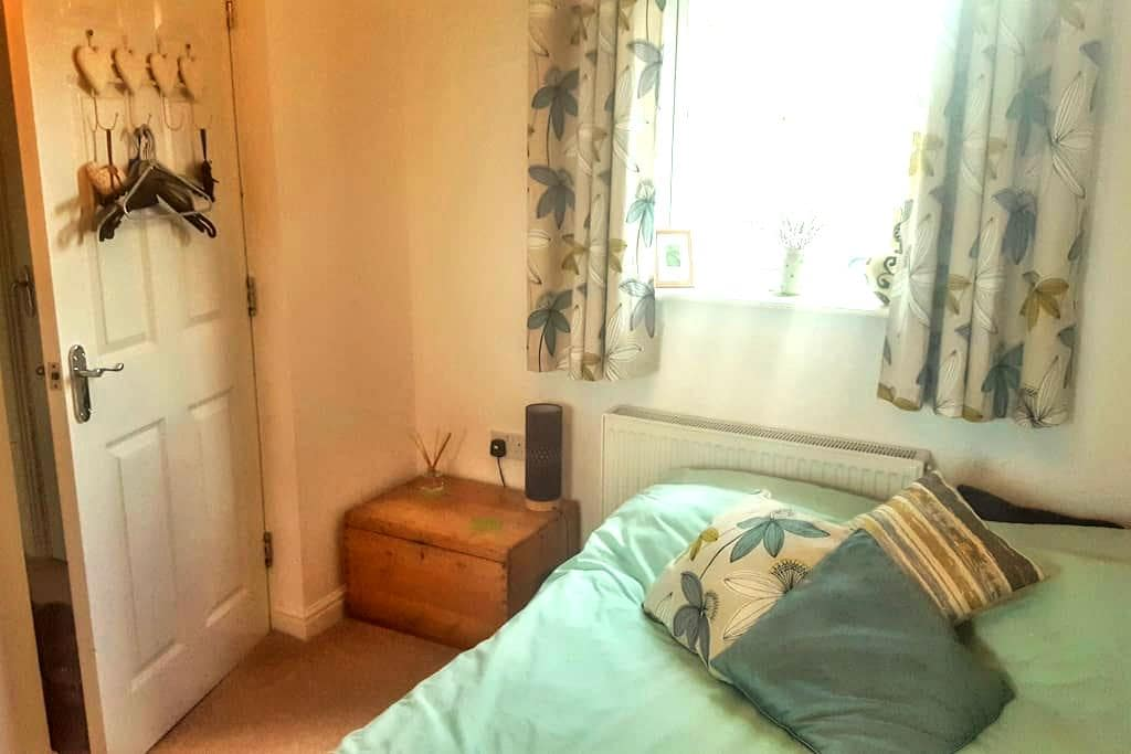 Bright cosy room with en-suite - Bexhill - Ev