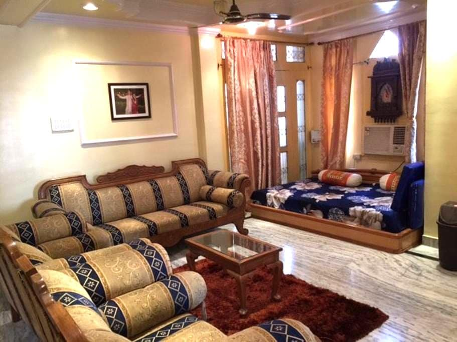 Private Spacious room, on Separate floor - Patna - Дом