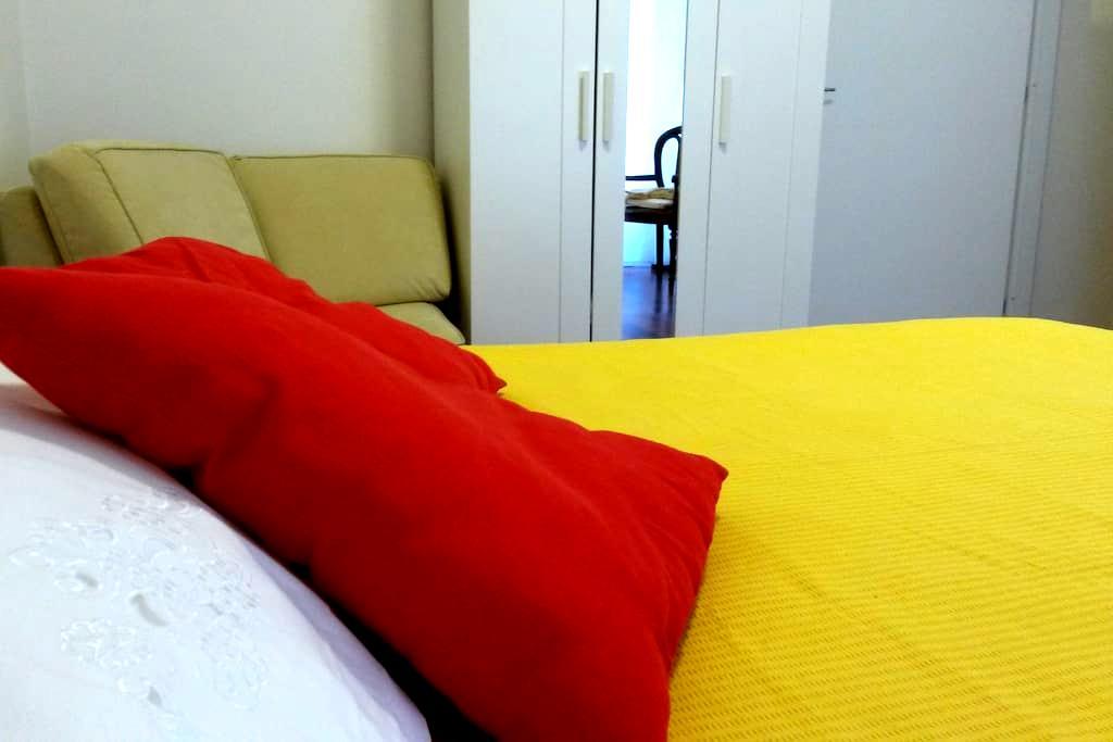 Appartamento - Triest - Wohnung