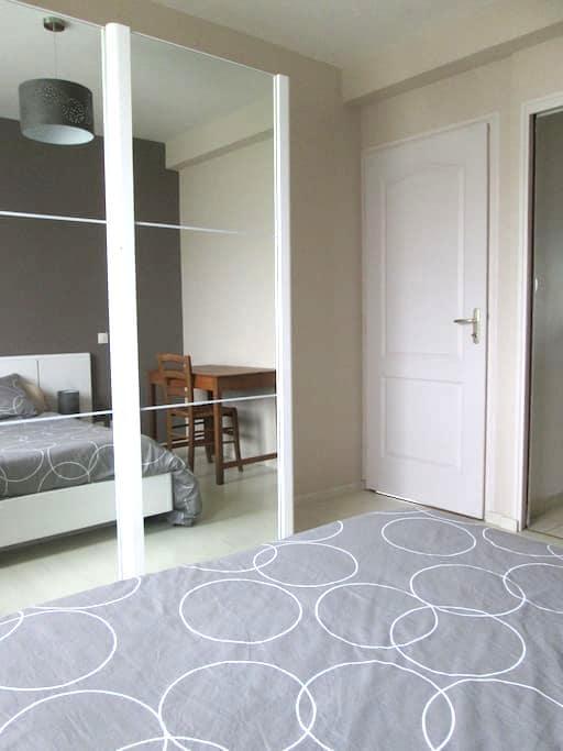 chambre privée - Ploumagoar - Rumah