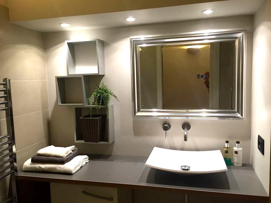 Appartamento confortevole in centro - Torino - Lakás
