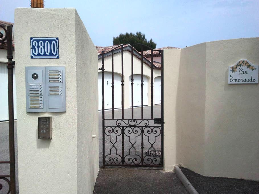 Villa Côte d'Azur, Golfe de St Tropez, Issambres - Roquebrune-sur-Argens