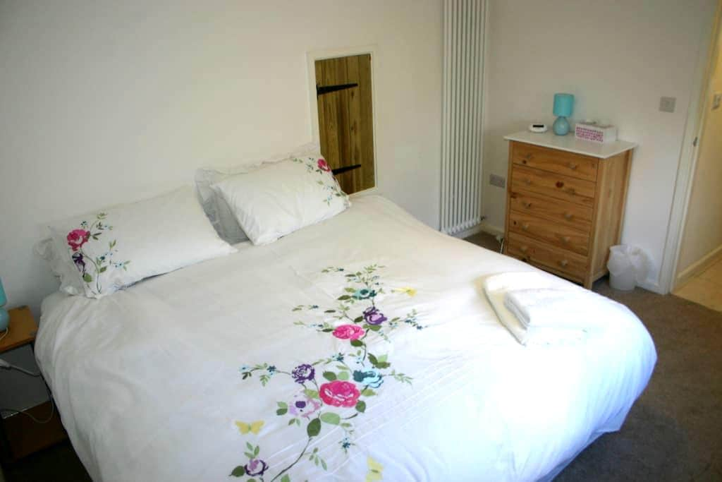Hope's Harbour, a safe rest in a paradise   2+baby - Newlyn - Apartmen