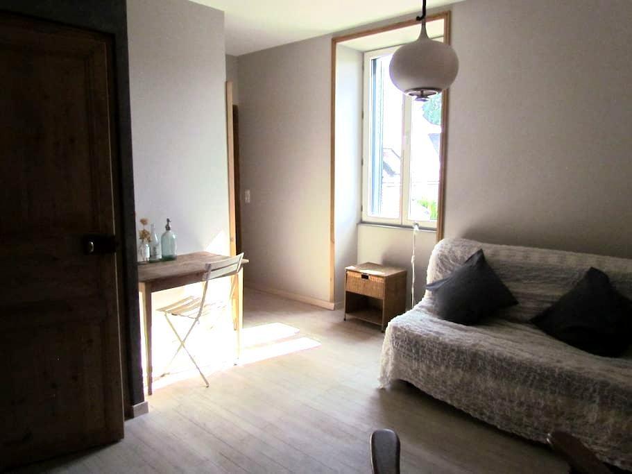 Logement charmant, le calme proche centre ville - Nantes - Maison