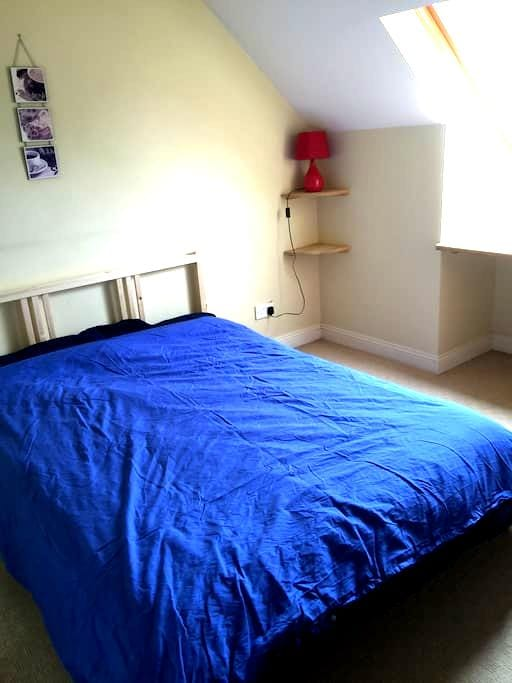 Skydiving Guest House - Offaly