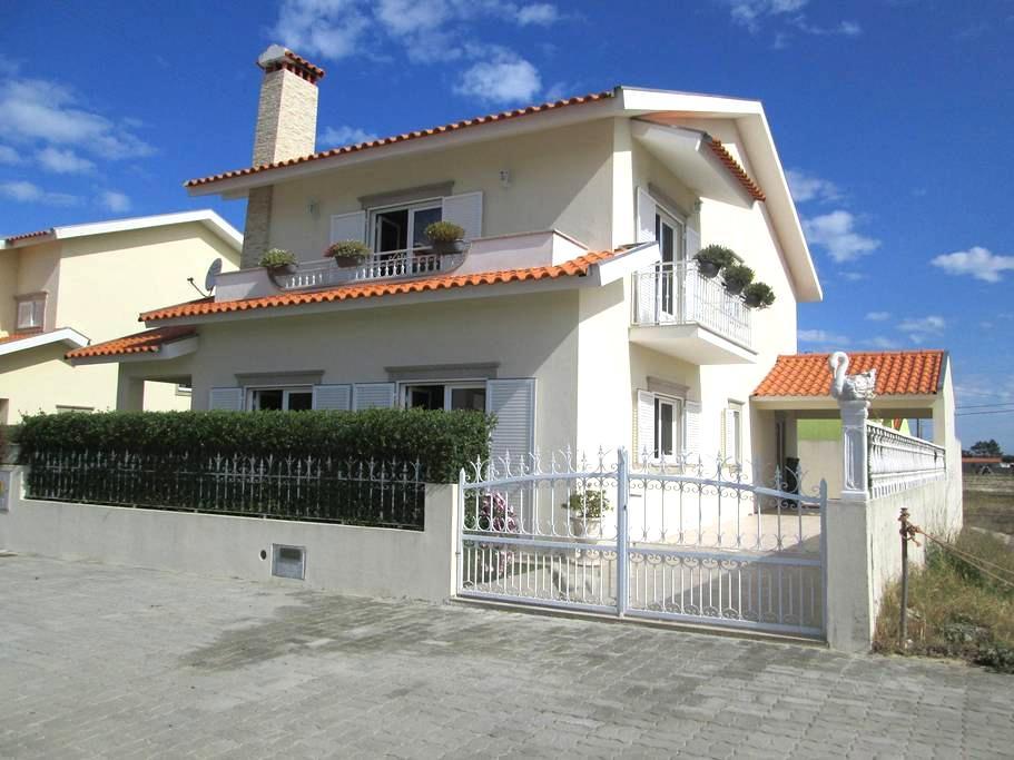 Vagueira Aveiro house - Gafanha da Boa Hora