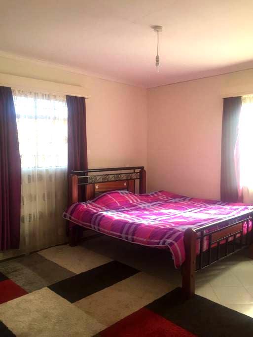 Beautiful cozy apartment - Nairobi - Lakás