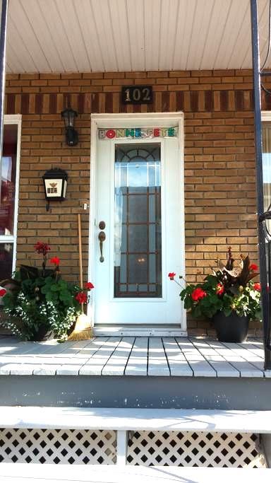 Lapa/Québec in Saint-Jean - Saint-Jean-sur-Richelieu - Talo