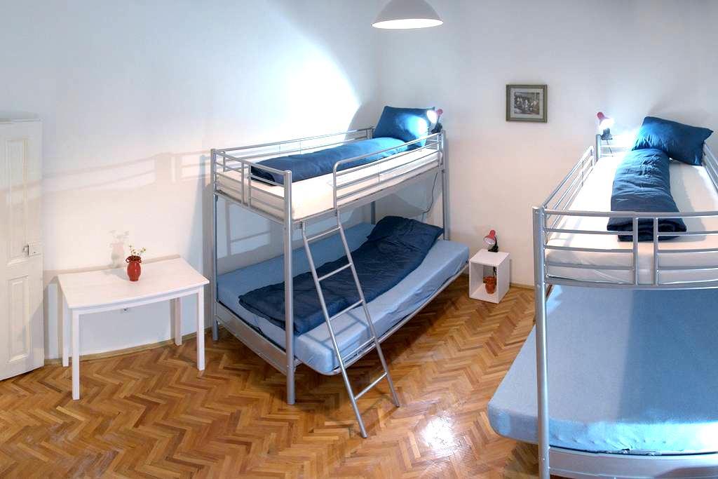 Cozy Room in Old City Center 5 - Timisoara - Loft