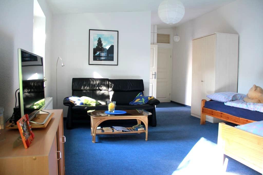 Behagliches Apartment in Meerbusch - Meerbusch - Hus