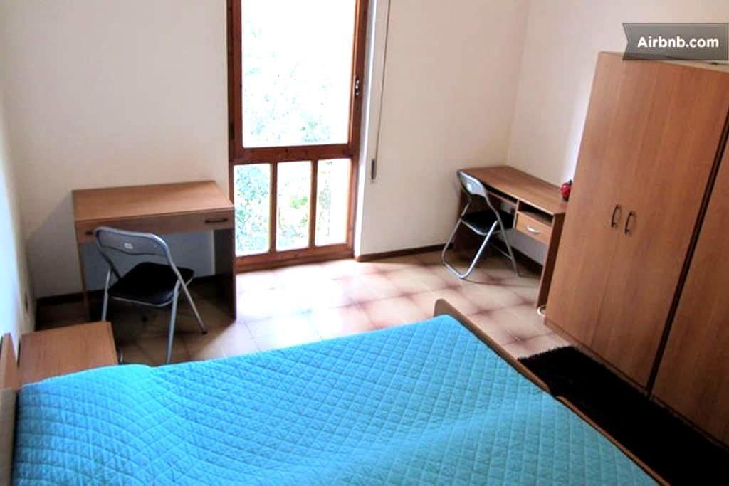 camera economica e confortevole bis - Cagliari - Apartment
