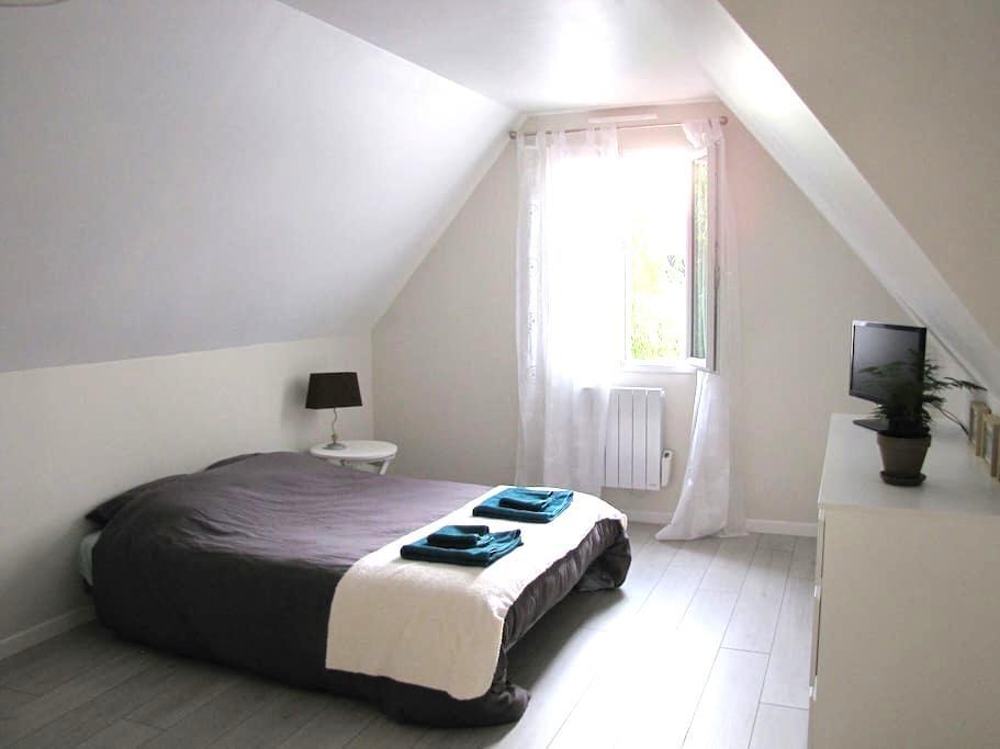Entre Loire et Chateaux - Lailly-en-Val - Huis