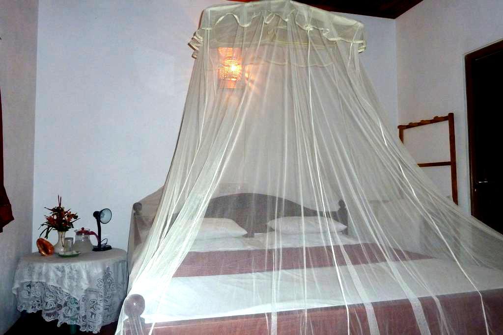 Typical Sri lankan home  no 3 - Dodanduwa - Dům