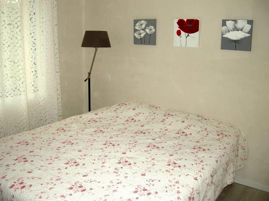 chambre chez l'habitant proche de Brest - Milizac