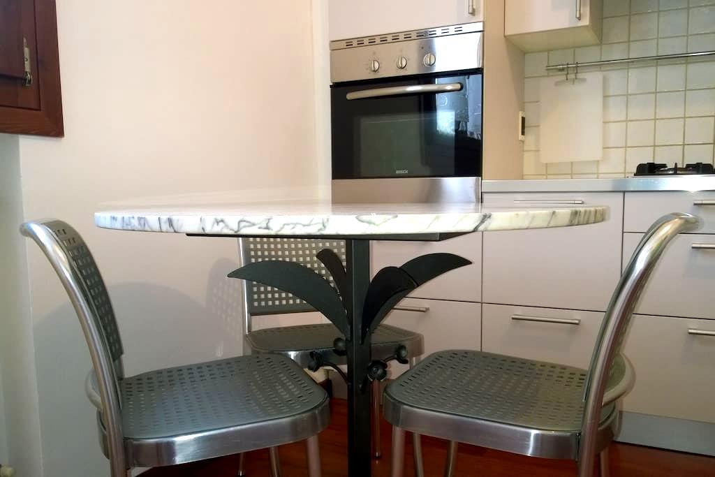 centro + posto auto - Ravenna - Apartment