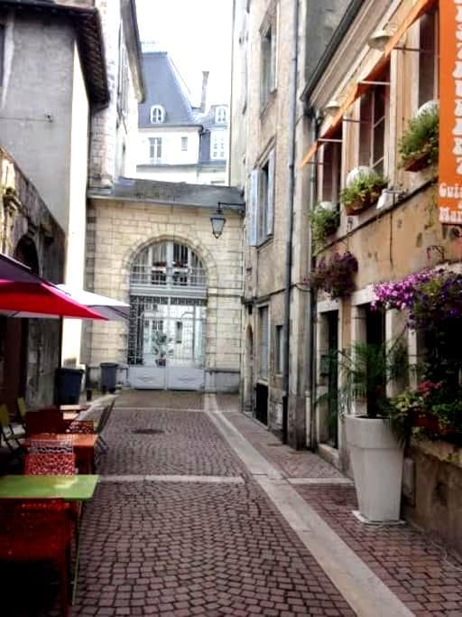 Studio quartier du Chateau - Pau - Apartmen