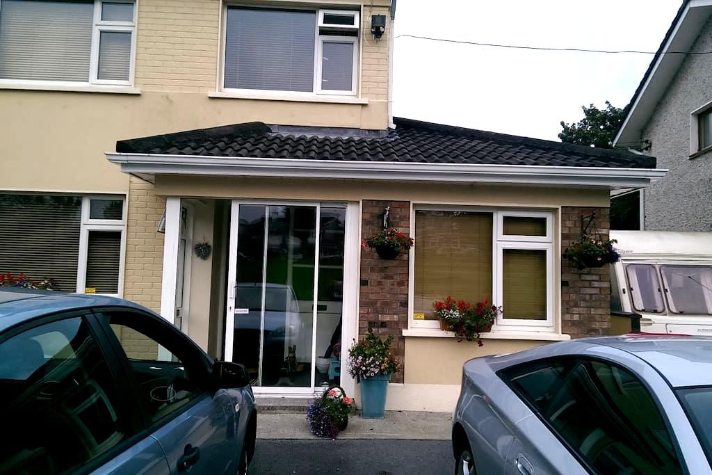 Mary's B&B - Galway - Appartement