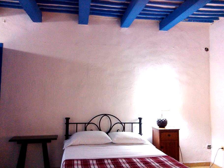 ARECAS Tunich room - Mérida - Bed & Breakfast