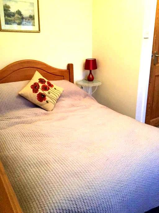 Double room - Sidmouth - Casa