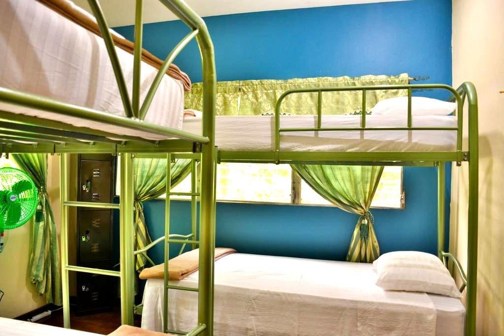 Casa Armenta - Shared Dorm - San Pedro Sula - Bed & Breakfast