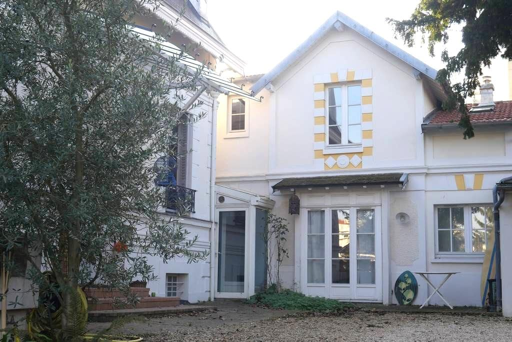 Maison au calme - Chatou - Haus