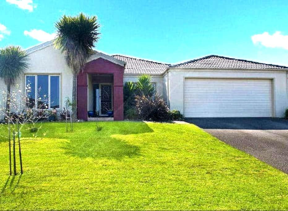 Comfy Relaxing Holiday Retreat (Very fast Wi-Fi ) - Warrnambool