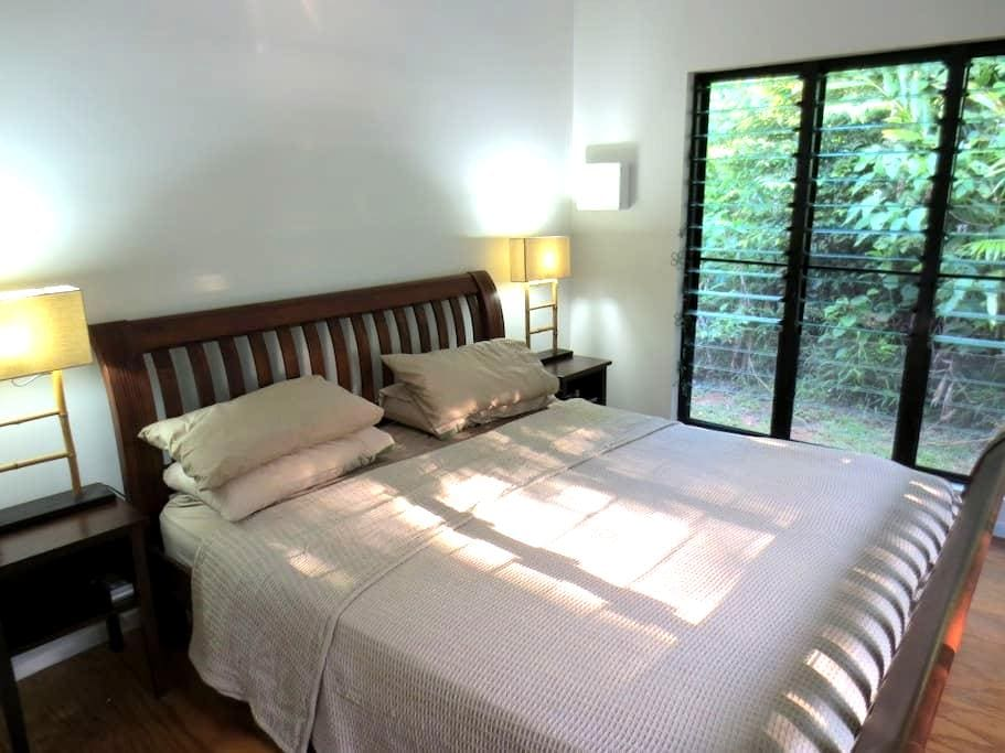 Daintree Eco Haven - Cow Bay