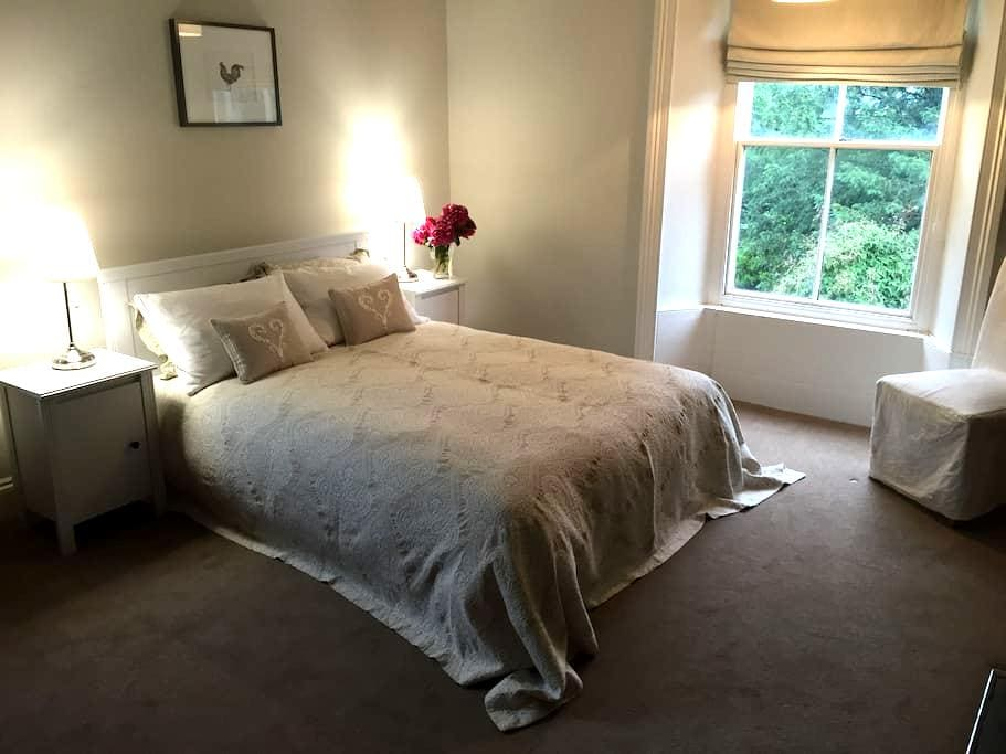 The Flat, Penny Bridge Hall Estate - Cumbria