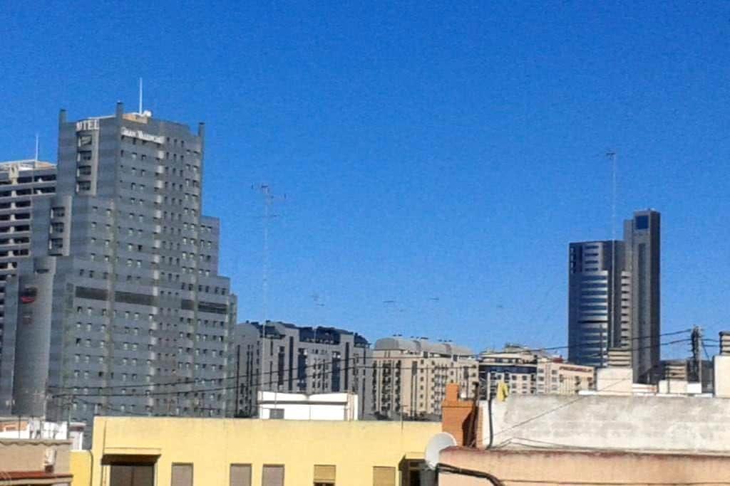 Bright apartment - València - Leilighet