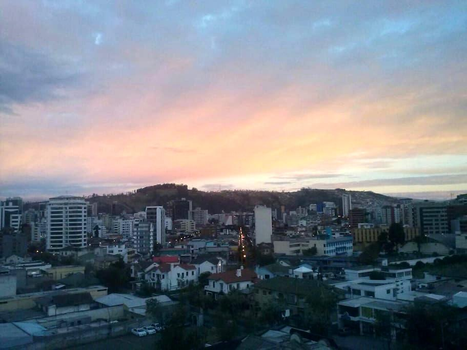 Pablo Room - Quito - Wohnung