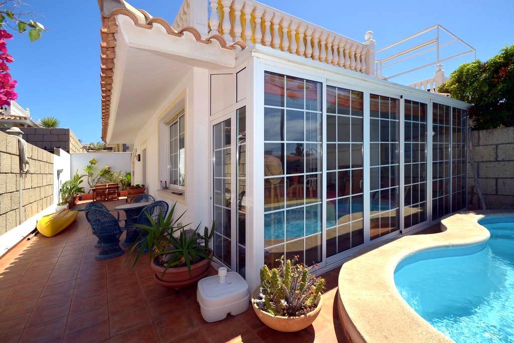Casa Francia - Palm-Mar