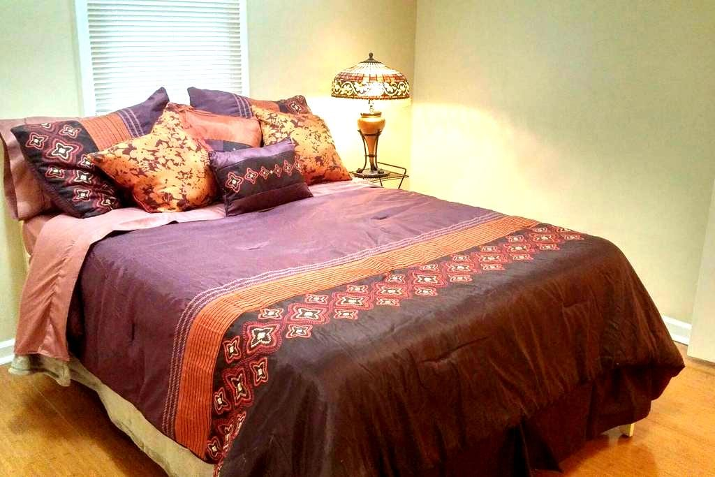 Furnished student apartment 2 - Central Square - Casa