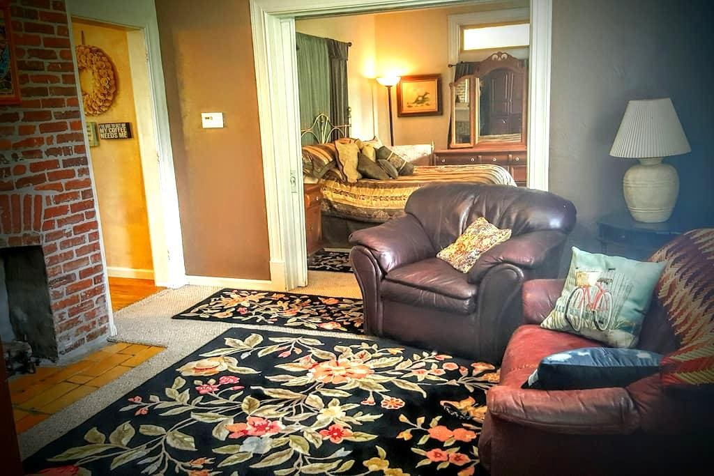 Mount Odin Respite in Greensburg, PA - Greensburg - Apartamento