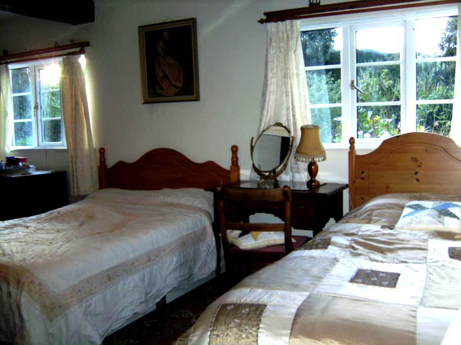 Park Farm, Bed and Breakfast Rm2, Working Farm. - Rugeley - Szoba reggelivel