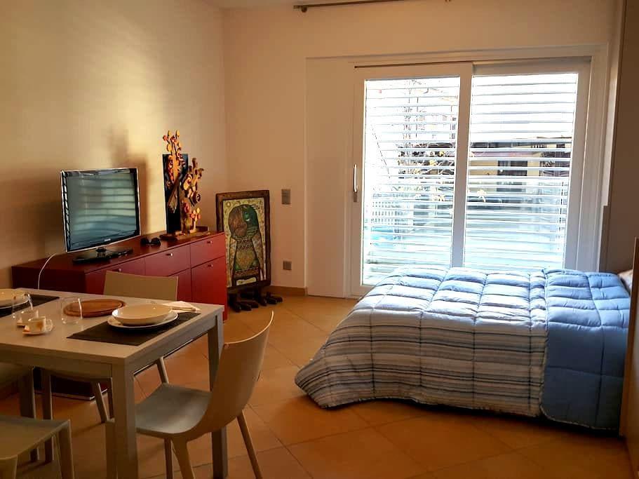 Nuovissimo appartamento a pochi passi dal lago - Lugano - Daire