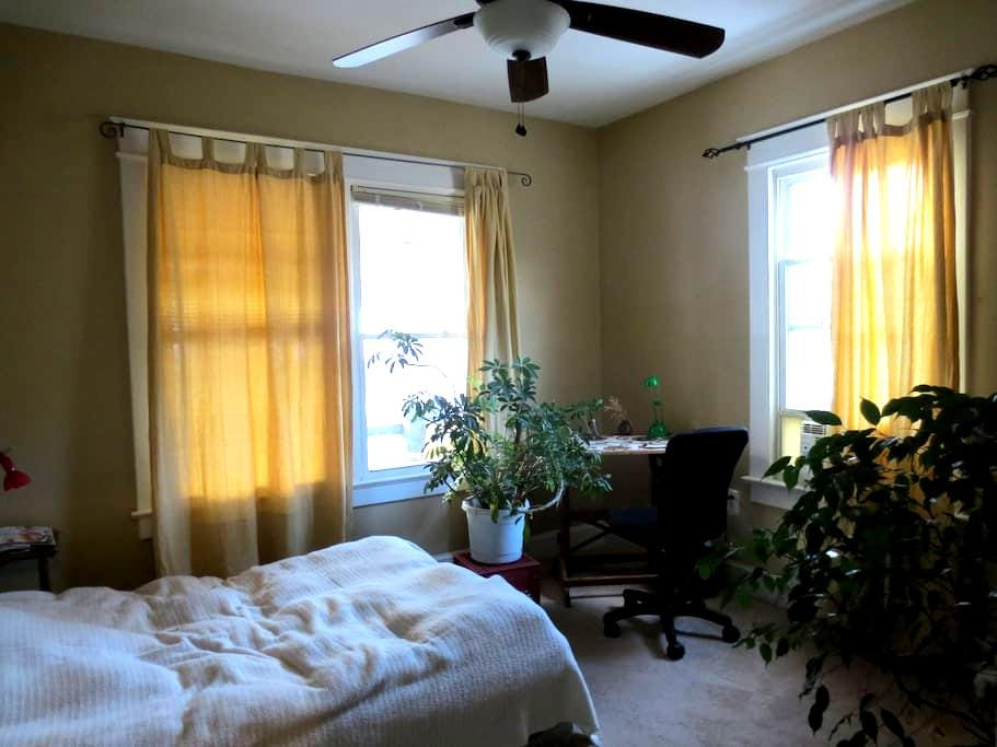 friendly and simple + close to DC 1 - Brentwood