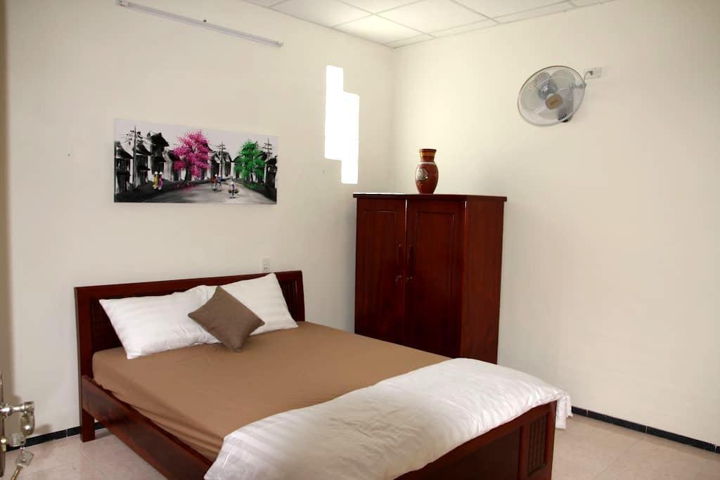 Charming Room - An Hải Bắc - Huis