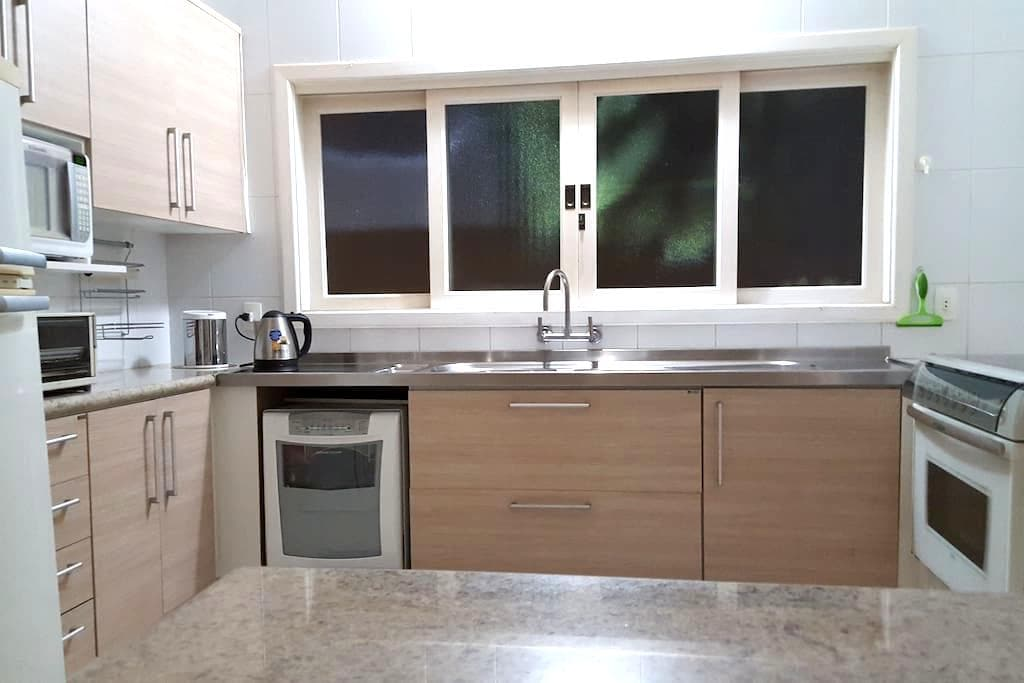 Lovely 1 bedroom apartment - Campinas - Cabana