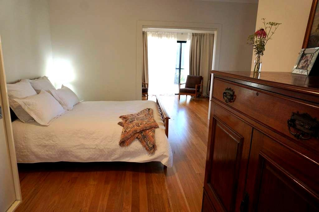 Inner West granny flat close to CBD and airport - Earlwood - Annat