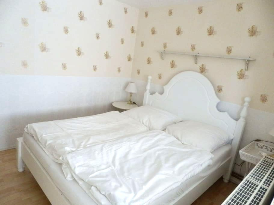 Günstige Ferienwohnung am Stadtrand - Kühlungsborn - Condominio
