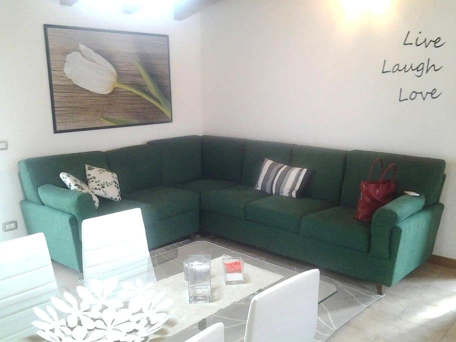 Italian design apartment  Iseo Lake - Paratico