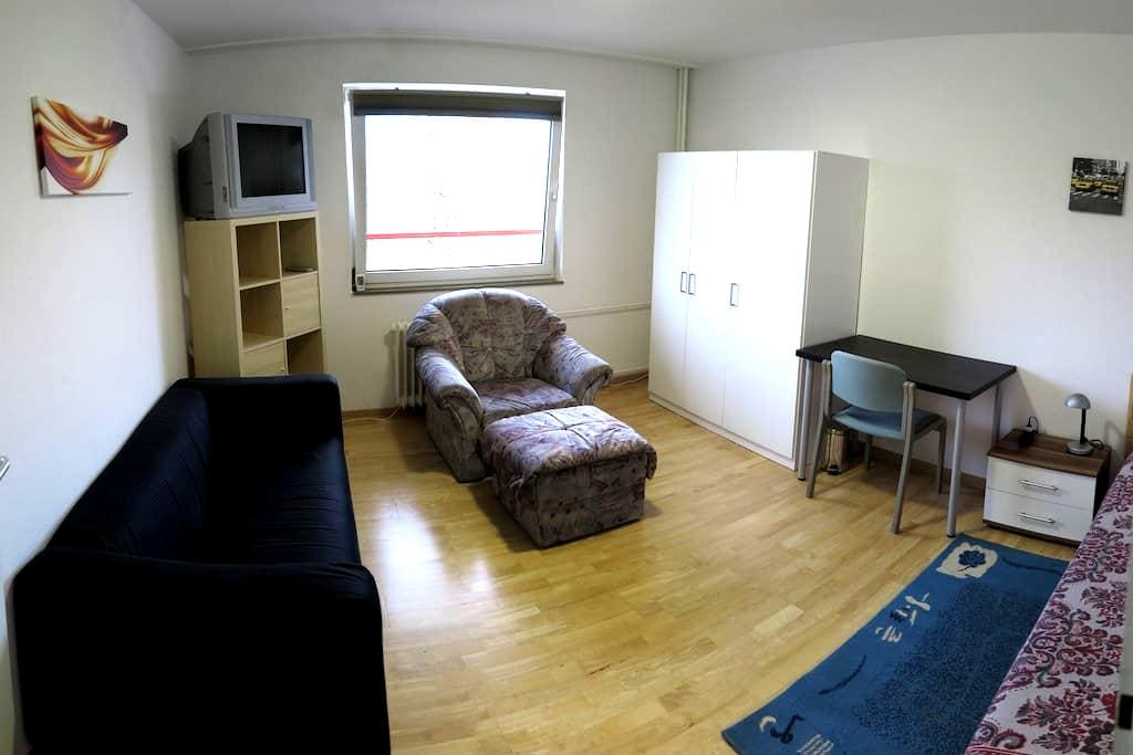 Wolfsburg for everyone - Wolfsburgo - Apartamento
