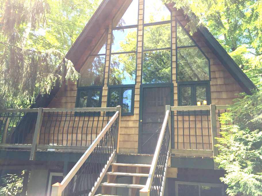 Cozy Retreat in the Berkshires - Richmond