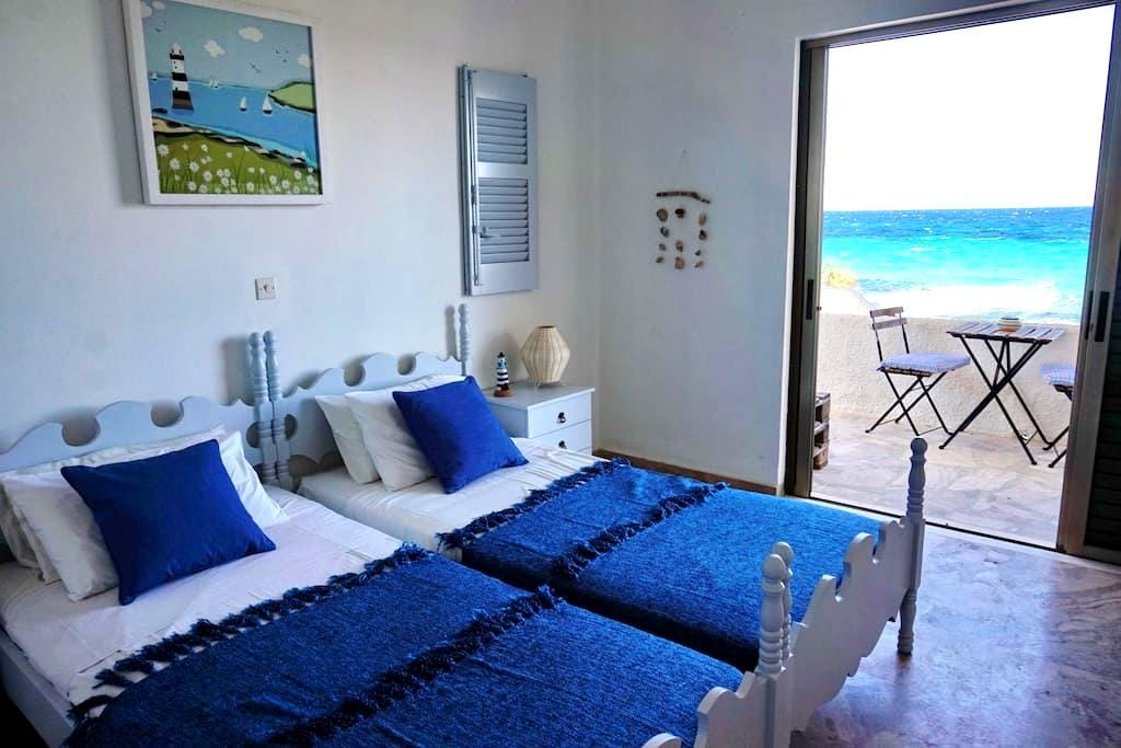 The Beachhouse Apartments - Aegina