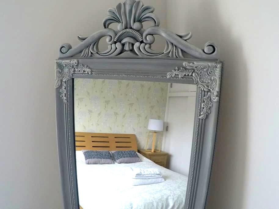 Boutique Style stay in Broadstairs - Broadstairs - Apartment