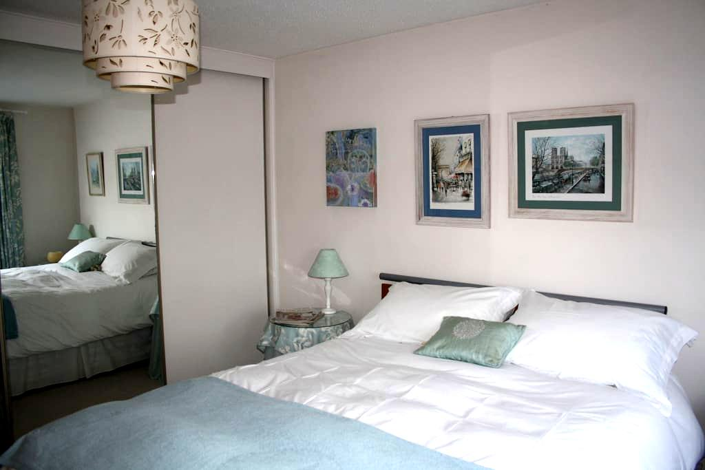 Very comfortable  and cozy flat - Newmarket - Apartment