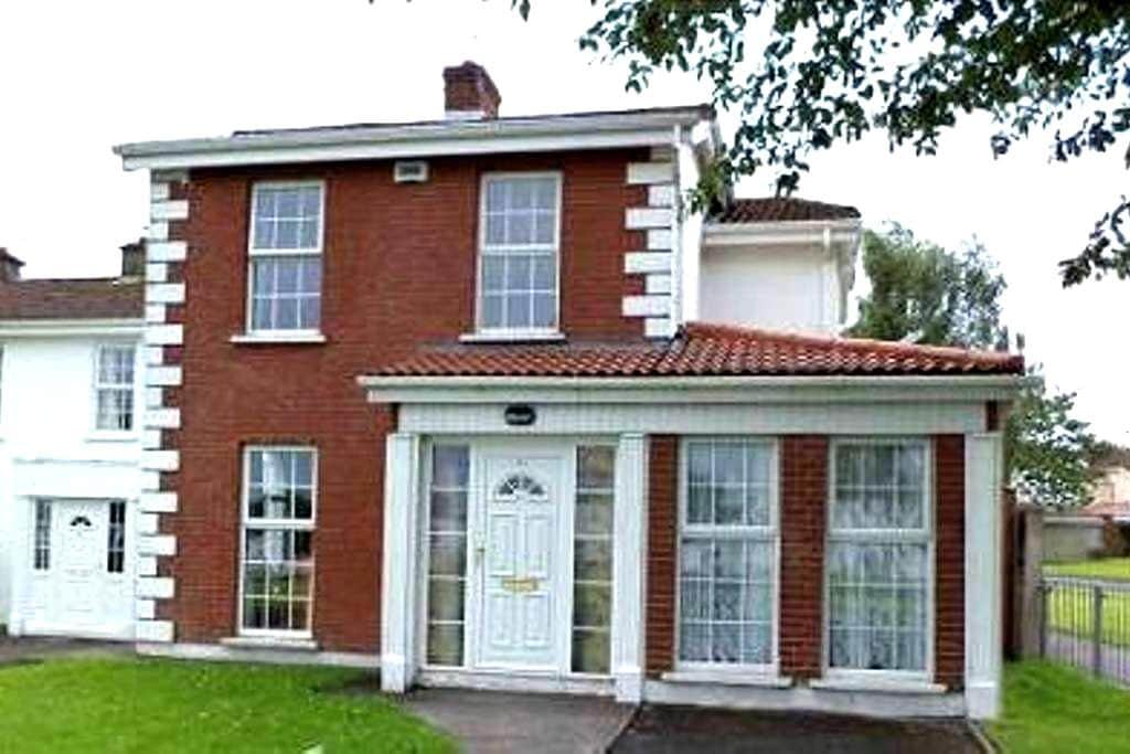 House 701 Near University Limerick Ireland - Castletroy