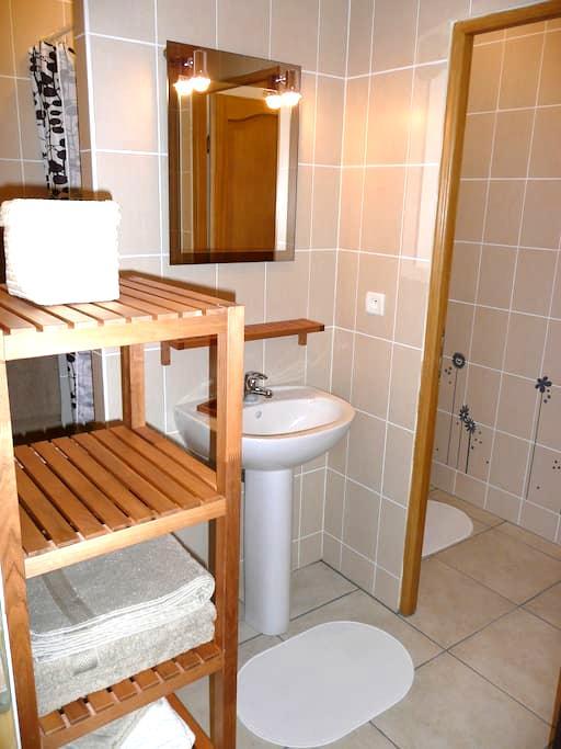 Gite 4 pers. dans maison alsacienne - Soultzmatt - Hus