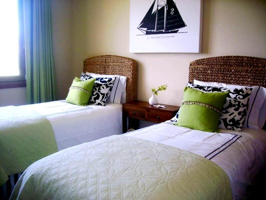Cozy Room - Spring - Casa